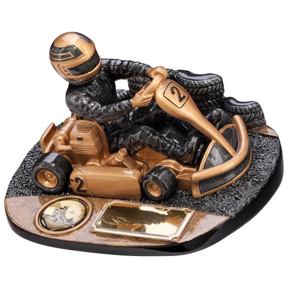 Rapid Force Karting Award - RF0264