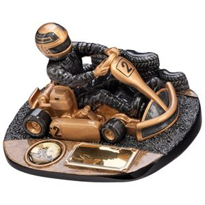 Rapid Force Karting Award