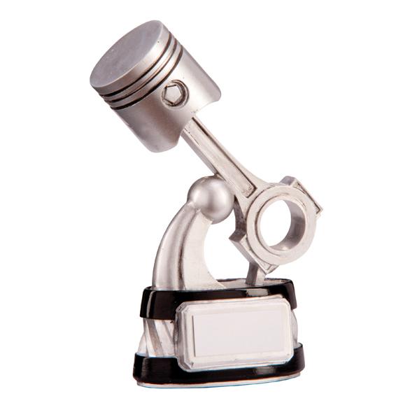 Titanium Motorsport Piston Award - RF1187