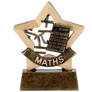 Picture for category School Trophies