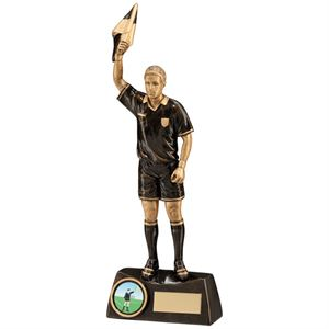 Motion Assistant Referee Trophy