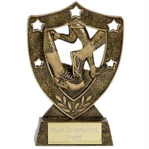 Shield Star Running Award - N01005
