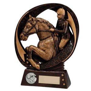 Typhoon Equestrian Trophy - RF16077