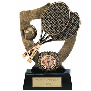 Celebration Shield Tennis Award - A381