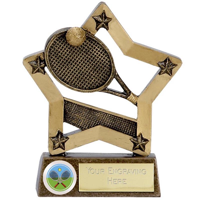 Star Tennis Award - N02007A/G