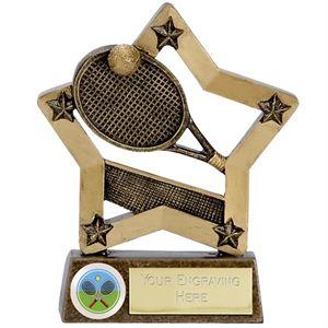 Star Tennis Award