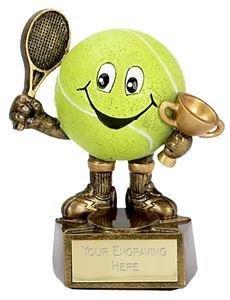 Tennis Man Trophy - A998