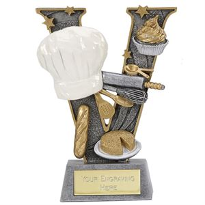 V Series Baking Award - A1497