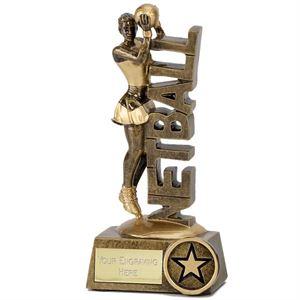 Power Netball Trophy - A1221