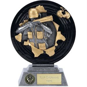 Xplode Clay Pigeon Trophy - XP019