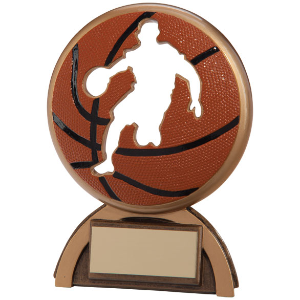 Shadow Basketball Trophy - RF4142
