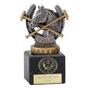 Classic Flexx Polo Trophy - 137B.FX064