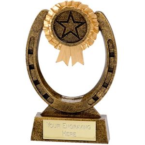 Greenway Horse Shoe Award - A1218