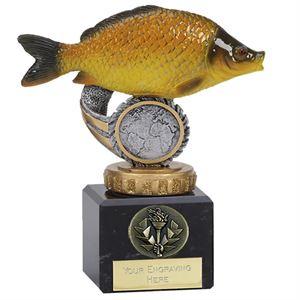 Classic Flexx Common Carp Fishing Trophy - 137B.FX024
