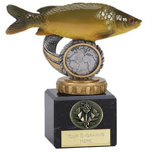Classic Flexx Mirror Carp Fishing Trophy - 137B.FX025