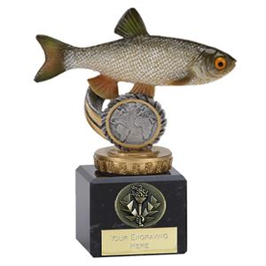 Classic Flexx Chubb Fishing Trophy - 137B.FX069