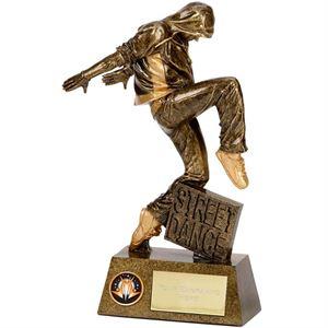 Pinnacle Street Dance Trophy