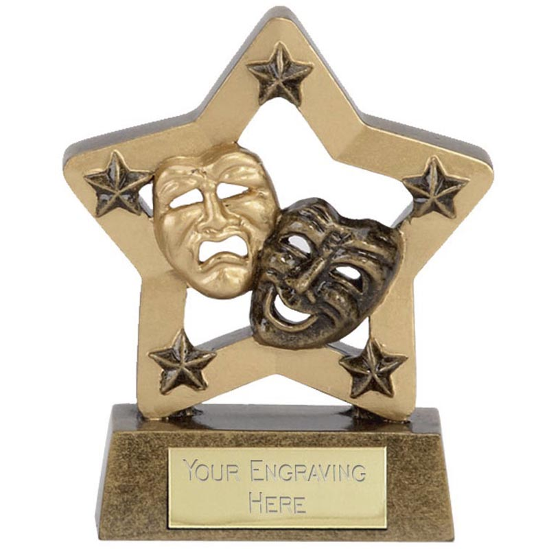 Star Drama Award - N02023A/G