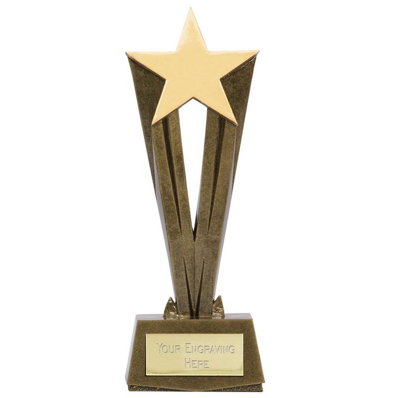 Cherish Star Trophy - A1573