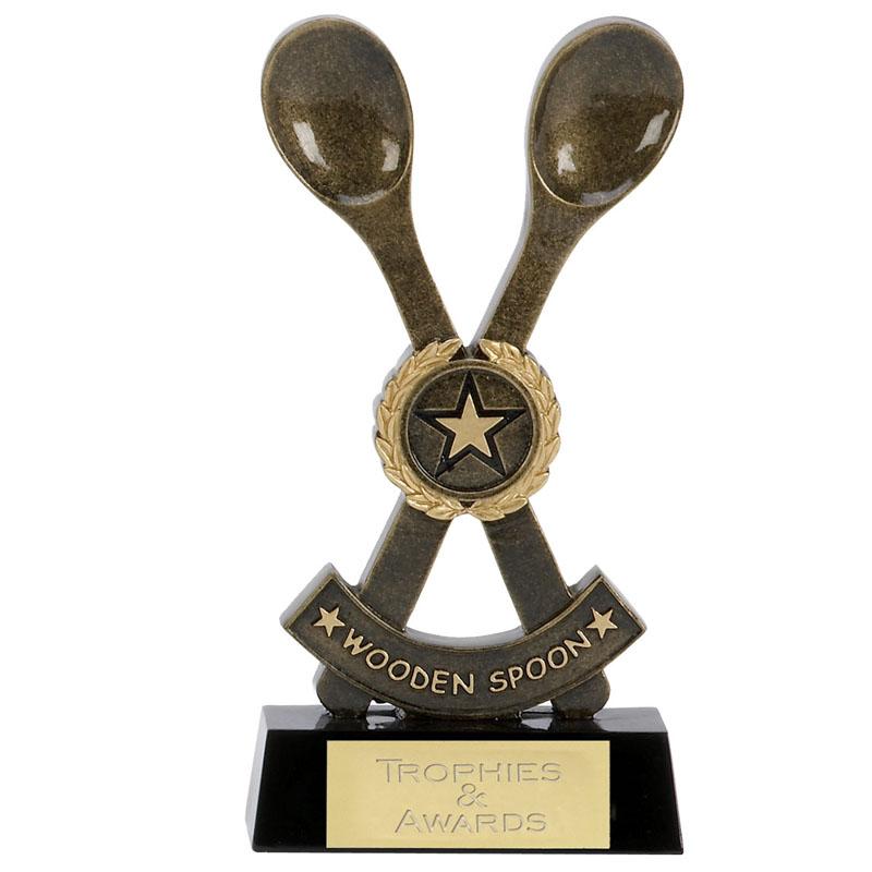 Wooden Spoon Award - A1047