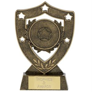 Shield Star Award - N01035