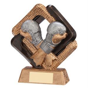 Sporting Unity MMA Trophy - RF17040