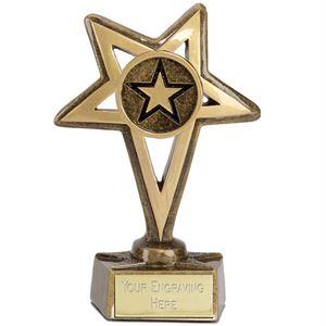 Europa Star Award - A1267