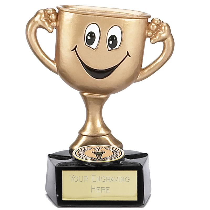 Cup Man Award - A1026