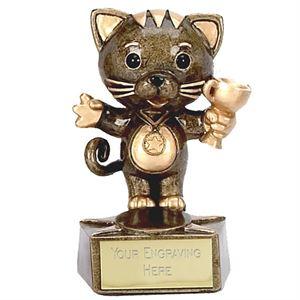 Cat Award - A1024