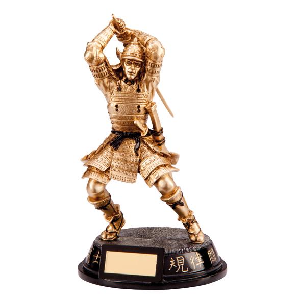 Ultimate Samurai Warrior Trophy - RF1124