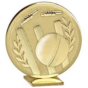 Global Cricket Trophy Gold - GB005