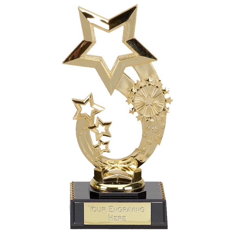 Rising Star Trophy - FT36A