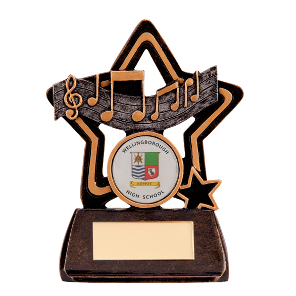 Little Star Music Award - RF1174
