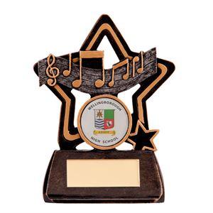 Little Star Music Award - RF1174