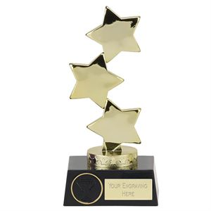 Hope Star Award Gold - 395A