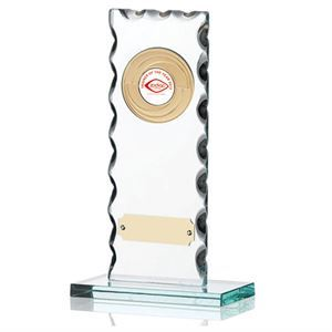 Cheap Business Glass Awards