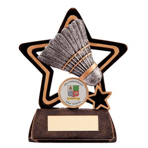 Little Star Badminton Award - RF1166