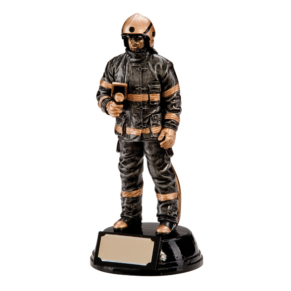 Motion Extreme Fire Fighter Award - RF0116