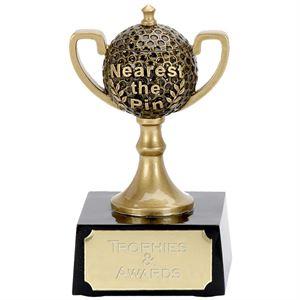 Golf Nearest The Pin Mini Cup - A1048