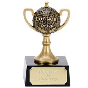 Golf Longest Drive Mini Cup - A1049