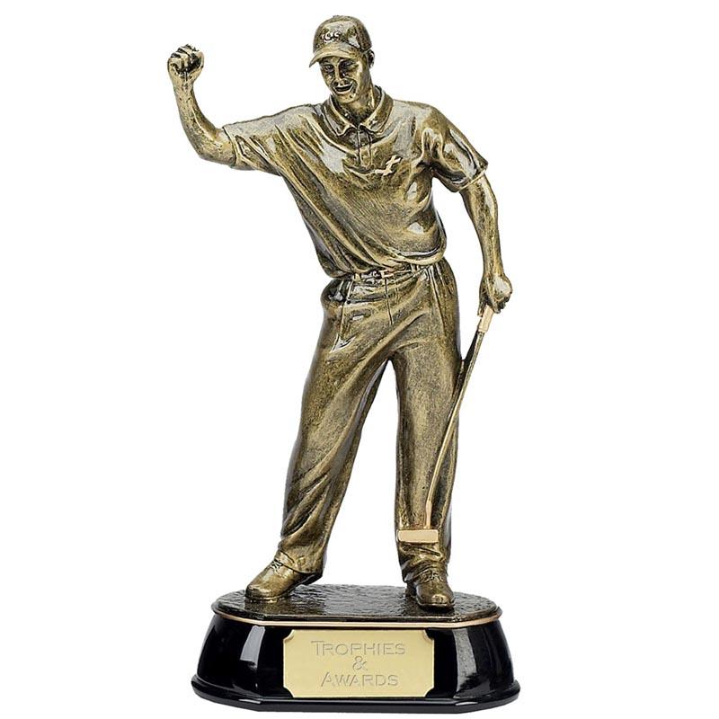 Celebration Golfer Trophy - A374