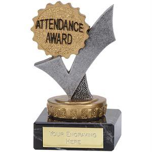 Classic Flexx Attendance Award