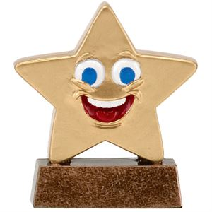 Happy Star Trophy - A1626