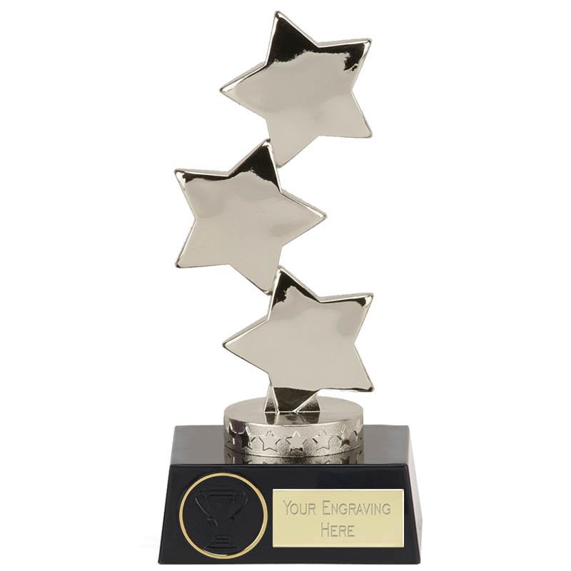 Hope Star Award Silver - 401A