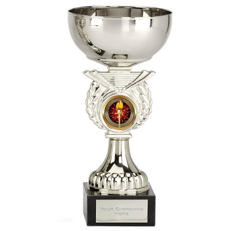 Crusader Silver Cup - 319