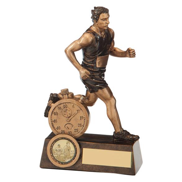 Endurance Male Runner Trophy - RF17062