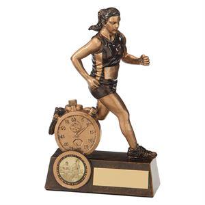 Endurance Female Runner Trophy