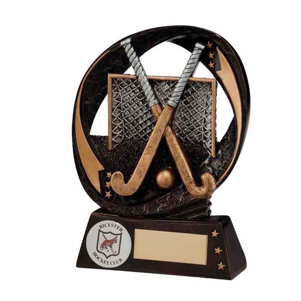 Typhoon Field Hockey Trophy - RF16073