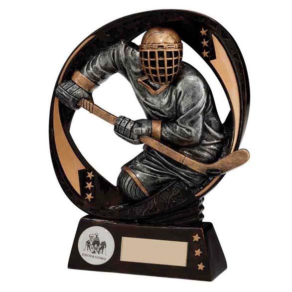 Typhoon Ice Hockey Trophy - RF16090