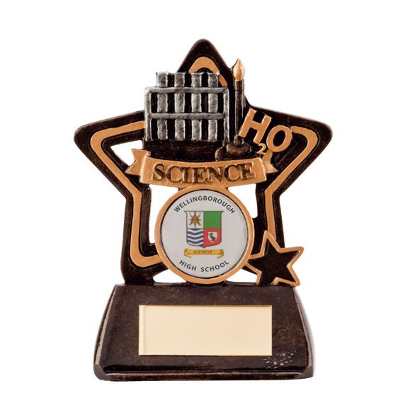 Little Star Science Award - RF1181